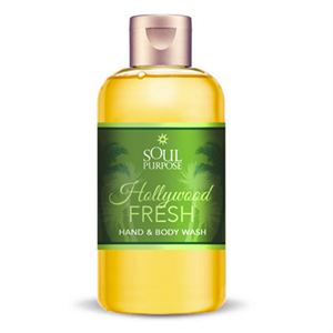 Picture of Hollywood Fresh Body Wash - 8 oz